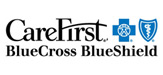 Care First BlueCross Blue Shield logo